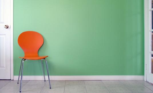 Green Wall 1